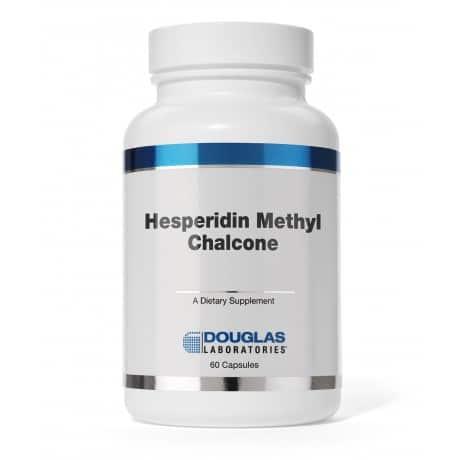 Hesperidin Methyl Chalcone 60c by Douglas Laboratories
