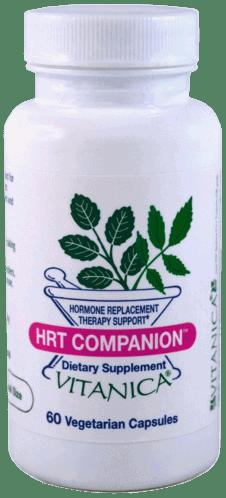 HRT Companion 60c by Vitanica