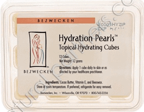 Hydration Pearls 16ct by Bezwecken