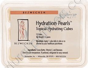 Hydration Pearls 16ct by Bezwecken