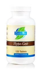 Hypo-Gest 120t by Priority One
