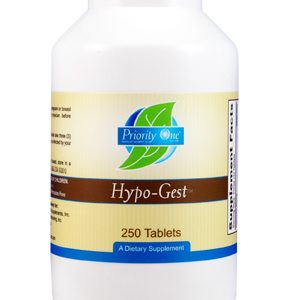 Hypo-Gest 250t by Priority One