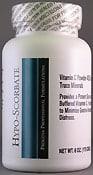 Hypo-Scorbate 6oz by Progena