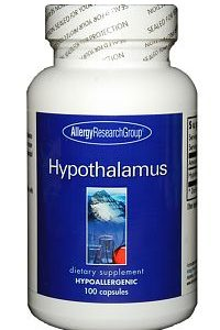 Hypothalamus 100c by Allergy Research Group