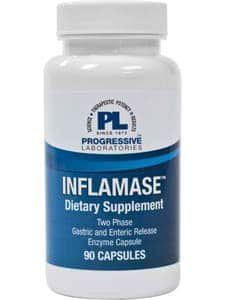 Inflamase 90c by Progressive Labs