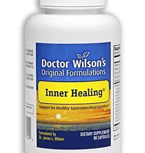 Inner Healing 90c Dr. Wilsons Original Formulas