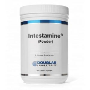 Intestamine Powder 360g by Douglas Laboratories