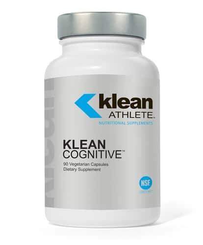 Klean Cognitive Focus by Douglas Laboratories
