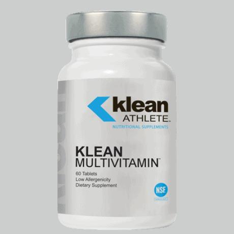 Klean Multivitamin 60ct by Douglas Laboratories