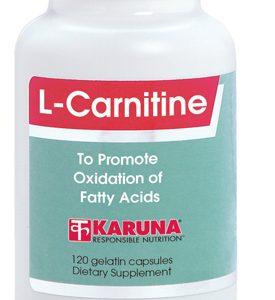 L-Carnitine 120c by Karuna