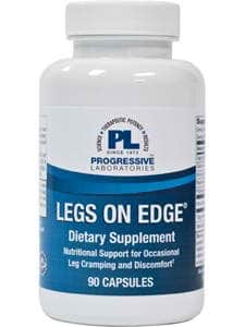 Legs On Edge 90c by Progressive Labs