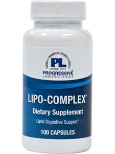 Lipo-Complex 100c by Progressive Labs