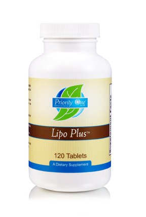 Lipo Plus 120t by Priority One