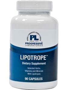 Lipotrope 90c by Progressive Labs