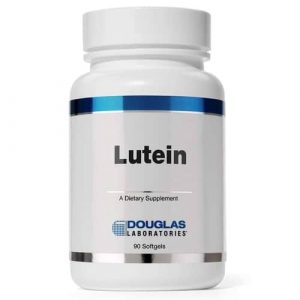 Lutein 6mg 90sg by Douglas Laboratories