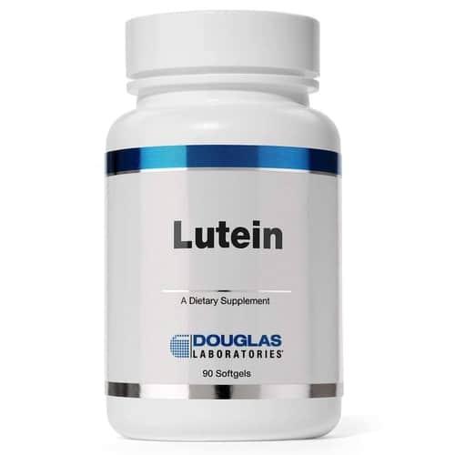 Lutein 6mg 90sg by Douglas Laboratories