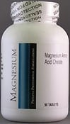 Magnesium 100mg 90t by Progena