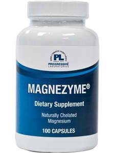 Magnezyme 100c by Progressive Labs