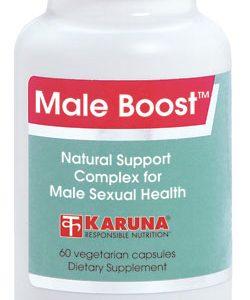 Male Boost by Karuna 60 caps