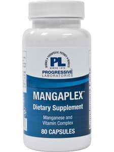 Mangaplex 80c by Progressive Labs