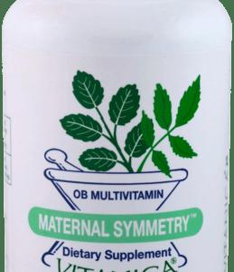 Maternal Symmetry 180c by Vitanica
