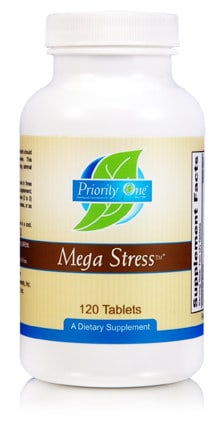 Mega Stress 120t by Priority One