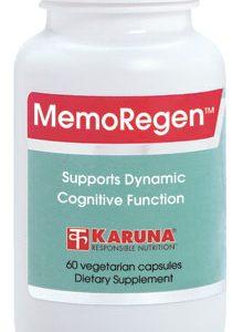 MemoRegen 60c by Karuna