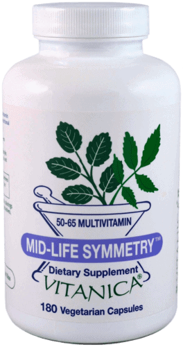 Mid-Life Symmetry 180c by Vitanica