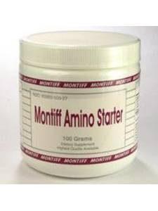 Montiff Amino Starter 100 gms by Montiff