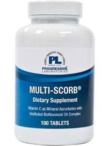 Multi-Scorb 100t by Progressive Labs