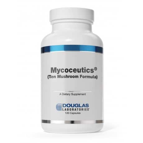 Mycoceutics 120c by Douglas Laboratories