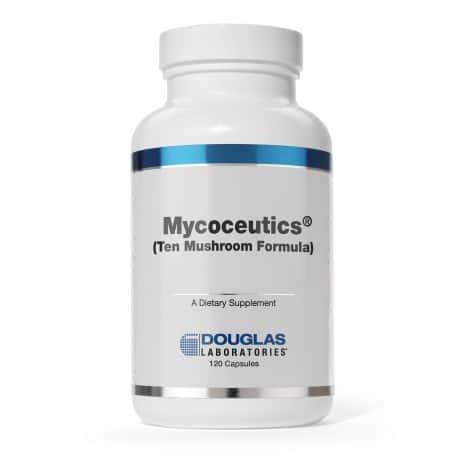 Mycoceutics 120c by Douglas Laboratories