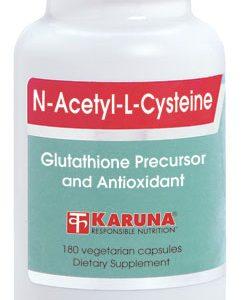 N-Acetyl-L-Cysteine 180c by Karuna