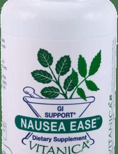 Nausea Ease 60c by Vitanica