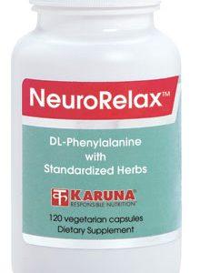NeuroRelax 120 capsules by Karuna