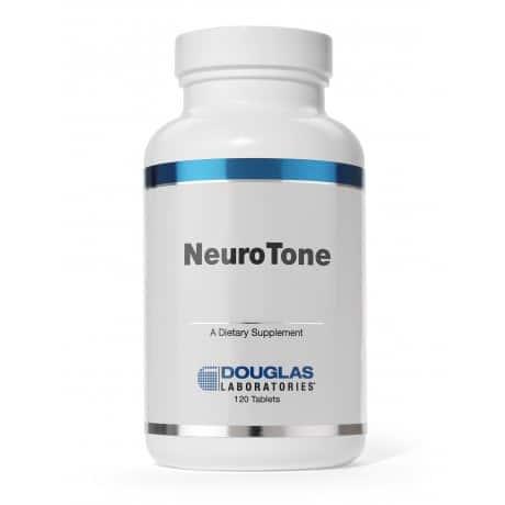 Neurotone 120t by Douglas Laboratories