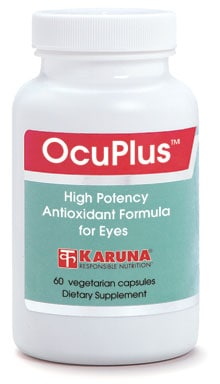 OcuPlus 60c by Karuna