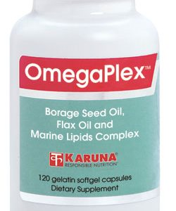 OmegaPlex 120sg by Karuna