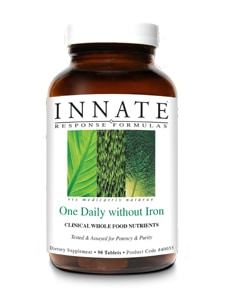 One Daily w/o Iron 90t by Innate Response