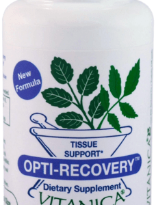 Opti-Recovery 60c by Vitanica