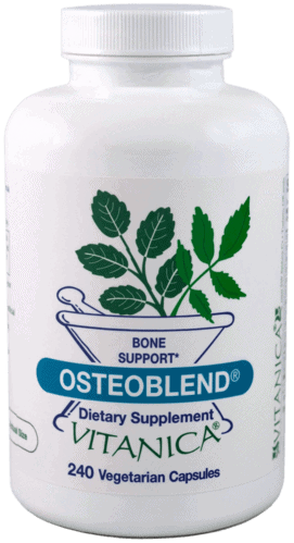 OsteoBlend 240c by Vitanica