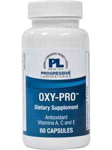 Oxy-Pro 60c by Progressive Labs
