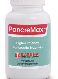 PancreMax 60c by Karuna