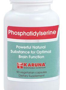 Phosphatidylserine 90c by Karuna