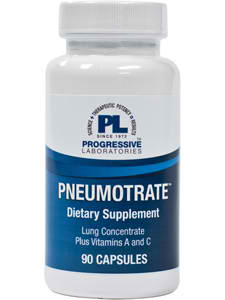 Pneumotrate 90sg by Progressive Labs