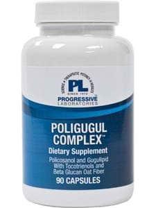Poligugul Complex 90c by Progressive Labs