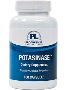 Potasinase 100c by Progressive Labs