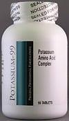 Potassium-99 90t by Progena