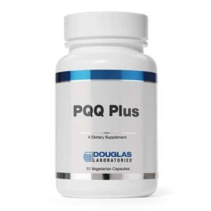 PQQ Plus 30c by Douglas Laboratories