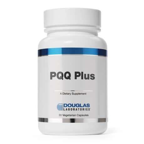 PQQ Plus 30c by Douglas Laboratories